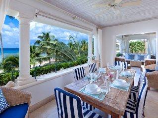 Schooner Bay 207 - Luxurious beach-view apartment