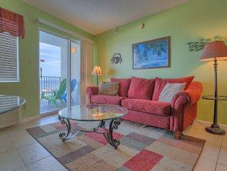 Perdido Skye 15 Perdido Key Gulf Front Vacation Condo Rental - Meyer Vacation R