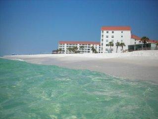 El Matador 215 - WOW! Must See!: 1  BR, 1  BA Condominium in Fort Walton Beach,
