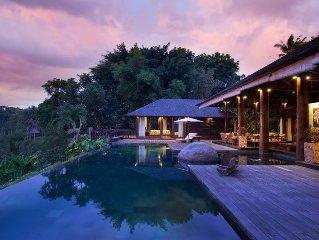 Villa Kamaniiya - Travel Keys