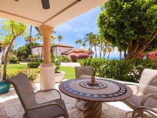15113 - 1BR Partial OceanView at Seaside Villas