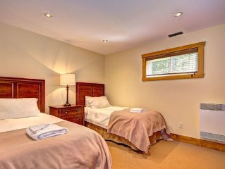 4 Bed Chalet Near Tremblant - Mont Tremblant