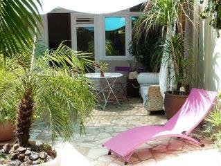 Studio A Didier Fort De France - Martinique