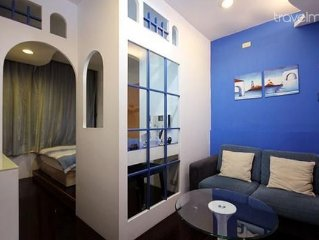 Central Double Room 2