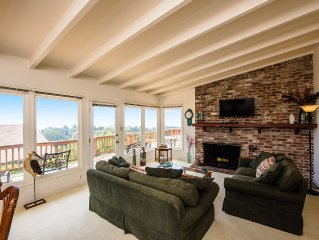 Hillside 3BR Montclair Home W/SF BayViews