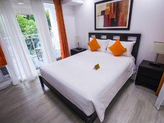 Vibrant 1- Bedroom * Azure Positano 208