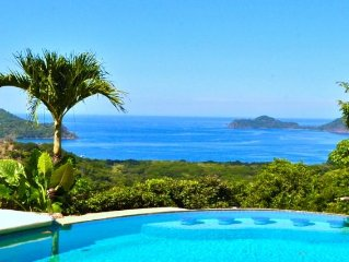 2 FREE Massages Beautiful Four Bedroom Vacation Home!