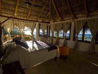 Hotel Maraica San Pancho Nayarit (Single Bed 2px)