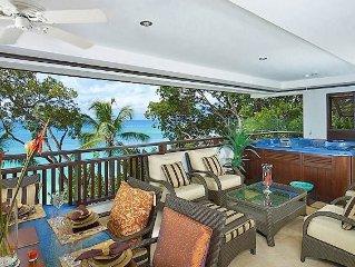 Coral Cove 12 - Travel Keys
