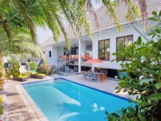 Pratumnak Royale Grande Pool Villa