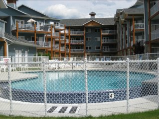 Beautiful Waterfront Condo with Boat Slip - 5% Di