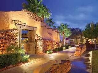 Pet-Friendly, 1 BR Villa with On-Site Pool Near Casinos and Outdoor Adventures