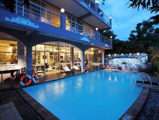 3 Bedrooms Villa, Panorama Ocean View