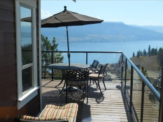 Hill Top Cottage with 'Wow' Views. La Casa Dream