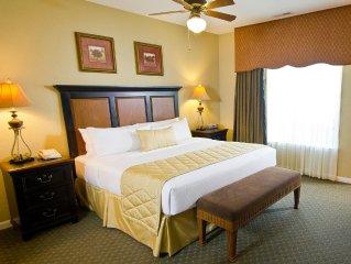 Groundfloor 1BR w/WiFi, Resort Pool- Near Historic Williamsburg, Busch Gardens