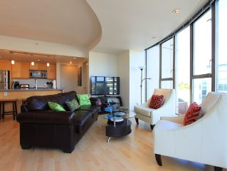 The White Opal Suite - 2BD/1BR