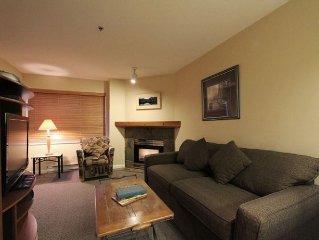 Marketplace Lodge #237 | Lovely 1-Bedroom Condo W