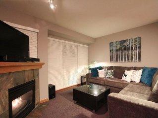 Sunpath #50 | Cozy 3-Bedroom Condo With Hot Tub,