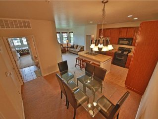 Lodge at Ten Mile-A203: 2 BR / 2 BA condo in Granby, Sleeps 6
