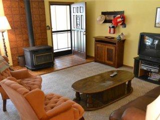 2291 Montana: 3 BR / 2 BA house in South Lake Tah