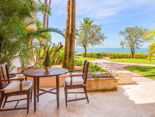 15212  - 1BR OceanFront at Seaside Villas