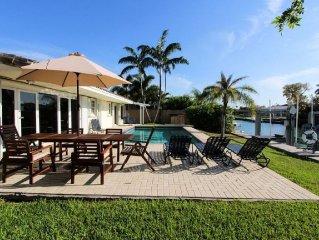 Miami Beach, Waterfront, Oct 12 to Nov 23 $3949wk