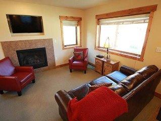 Summit Trail Lodge J8: 1 BR / 1 BA wp condo in Fraser, Sleeps 4