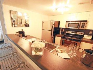 4 Room Cosmopolitan Deluxe Suite - South Beach