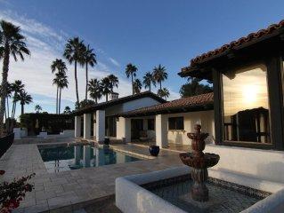 Super Entertainment Luxury Home - Paradise Valley