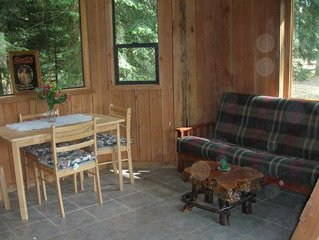 Takala Trails Ranch - The Chalet - Nanaimo