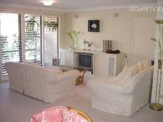 2 Bdrm Town house in Neutral Bay