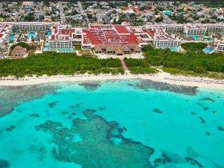 Paradisus Playa Del Carmen Mexico Studio Suite Sl