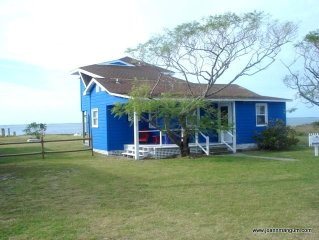 Fish House - 130 S. Ferry Dock Rd