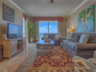 Palacio 501 Perdido Key Gulf Front Vacation Condo Rental - Meyer Vacation Renta