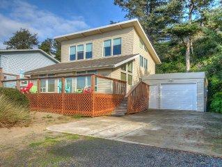 Changes in Attitude --R555 Waldport Oregon vacation rental