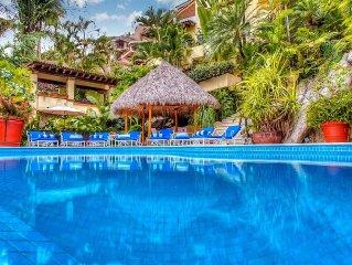 Casa Kalista - Tropical Paradise, Exquisite Three