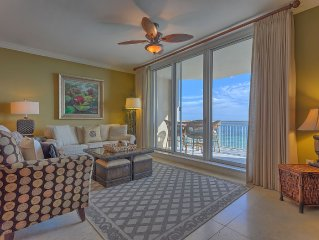 Indigo E705 Perdido Key Gulf Front Vacation Condo Rental - Meyer Vacation Renta