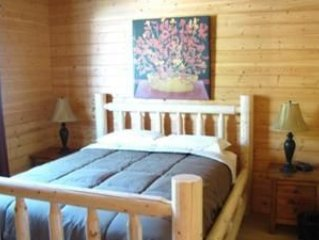 Lake Manitoba Rental Cottage No. 6