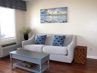 1 Bedroom 1 Bathroom Oceanfront Flat  at Ocean Dunes Villas