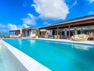 Triton, Lockrum Bay Luxury villa