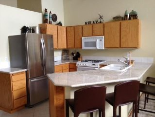 4 Bedroom 3 Bath Condo at Schweitzer Mountain Resort - No Additional Cleaning F