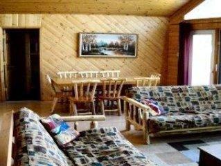 Lake Manitoba Rental Cottage No. 7
