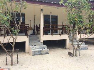 Standard Bungalow Srithanu Beach
