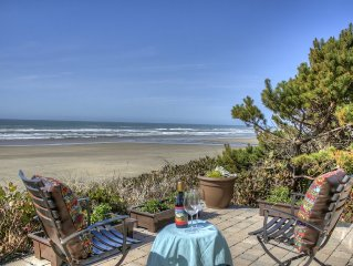The Beach House in Seal Rock