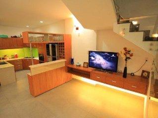 Nam's House Private Villa 4 Bedrooms