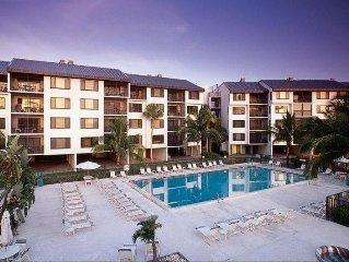 Santa Maria Harbour Resort 212 Weekly - Across from Beach - Free Wifi - Heated
