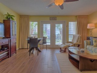 Grand Caribbean Perdido Key 303 Perdido Key Gulf Side Vacation Condo Rental - M