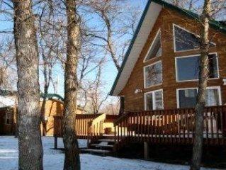 Lake Manitoba Rental Cottage No. 8