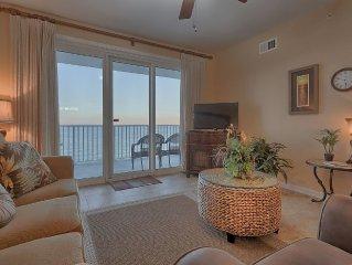 Windemere 1303 Perdido Key Gulf Front Vacation Condo Rental - Meyer Vacation Re