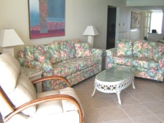Managers Special on Shoreline Towers Unit 1095 - Located on the beach !!